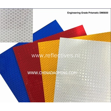 Daoming Engineering Grade Prismatic Reflective Sheeting